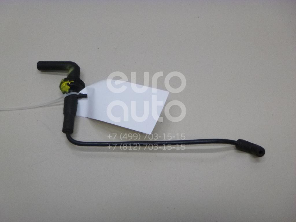 Трубка вакуумная Audi Allroad quattro 2006-2012; (06E133773M)