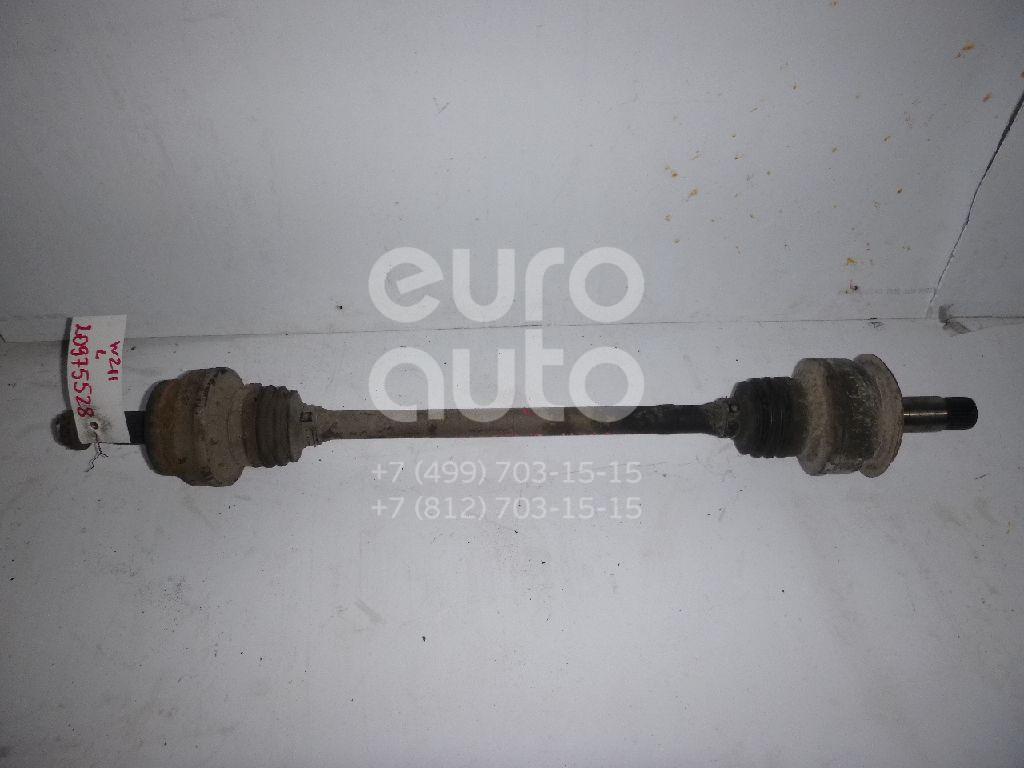Купить Полуось задняя Mercedes Benz W211 E-Klasse 2002-2009; (2113500356)