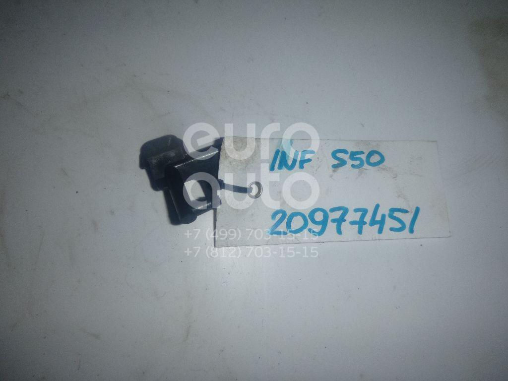 Купить Форсунка омывателя зад стекла Infiniti FX (S50) 2003-2007; (28970CG000)