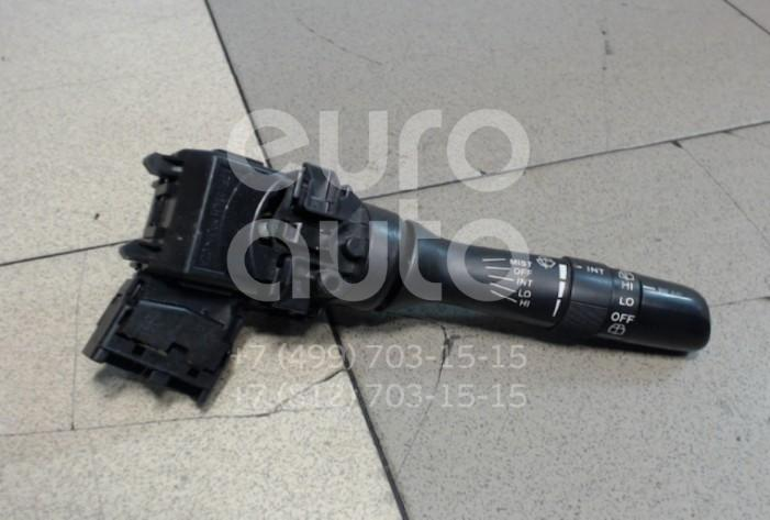 Переключатель стеклоочистителей Toyota Auris (E15) 2006-2012; (8465202410)  - купить со скидкой
