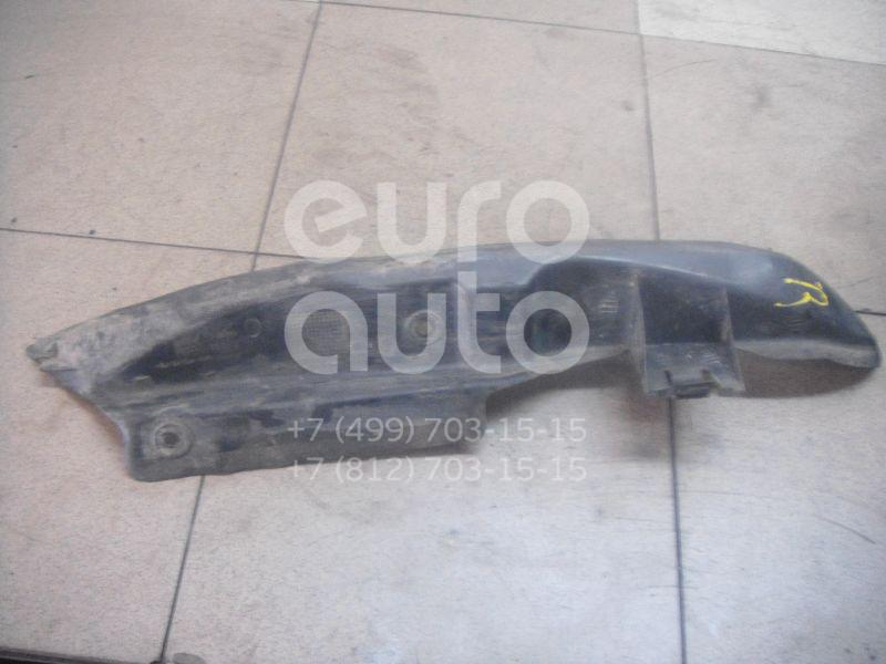 Купить Пыльник (кузов наружные) VW Passat [B5] 1996-2000; (3B0821112A)