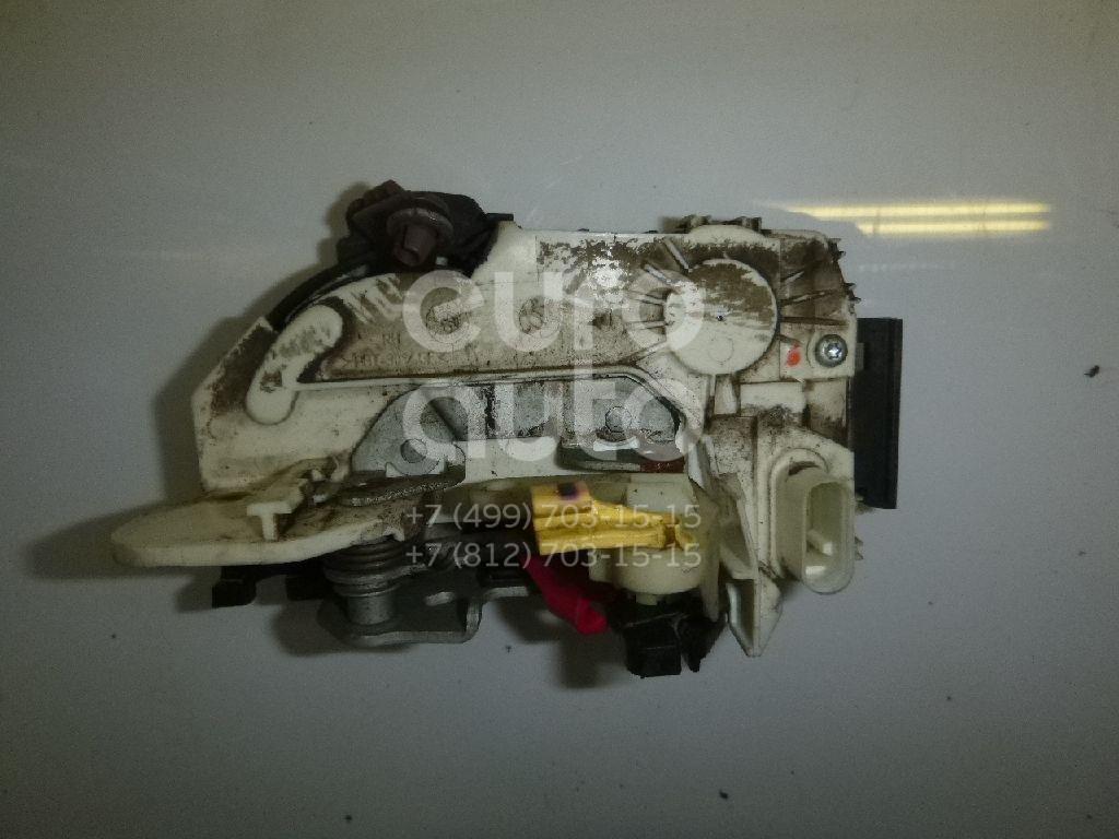 Купить Замок двери передней правой Dodge Caliber 2006-2011; (4589416AA)