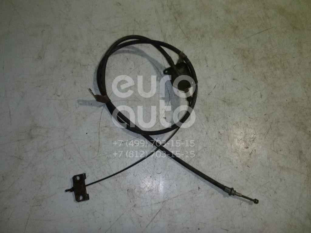 Купить Трос стояночного тормоза центральный Infiniti FX (S50) 2003-2007; (36402CG000)