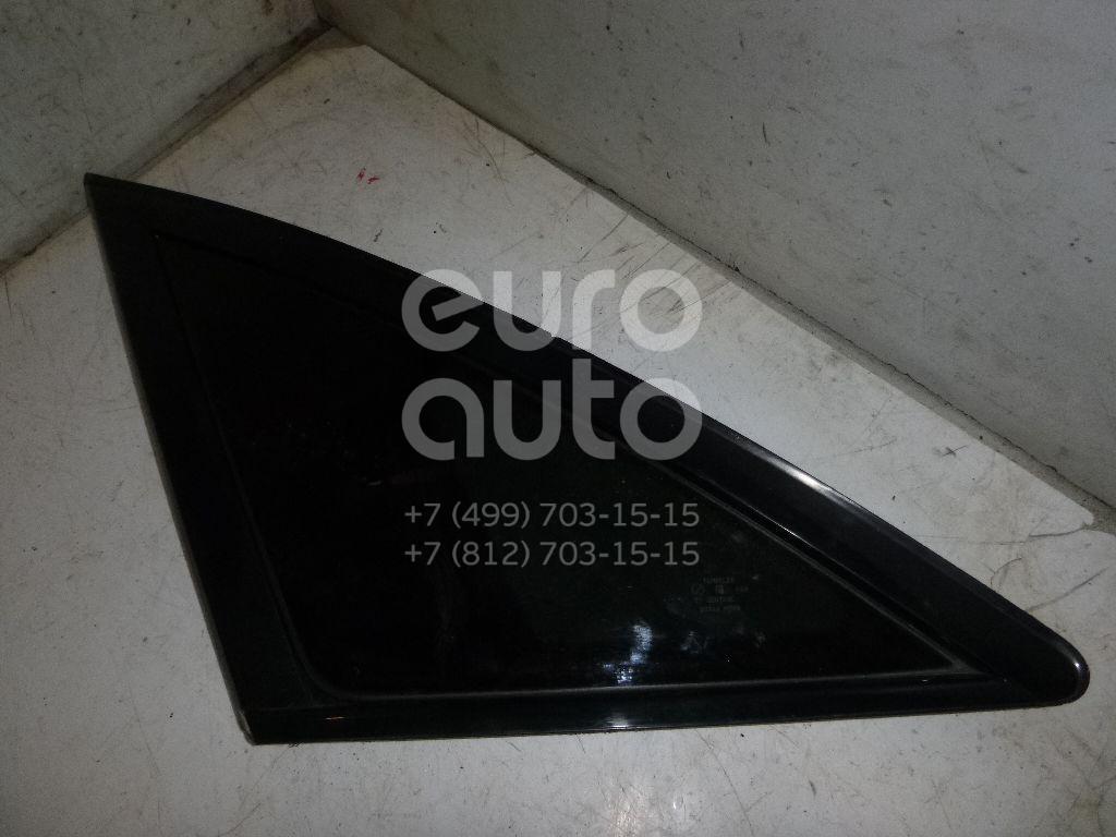 Купить Стекло кузовное глухое левое Infiniti FX (S50) 2003-2007; (83301CG000)