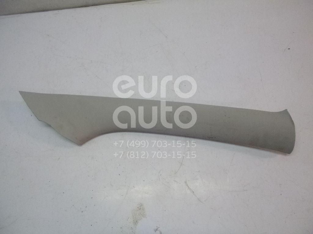 Купить Обшивка стойки VW Polo (Sed RUS) 2011-; (6RU867234BY20)