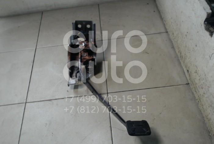 Купить Педаль сцепления Ssang Yong Korando KJ 1996-2006; (3040006300)