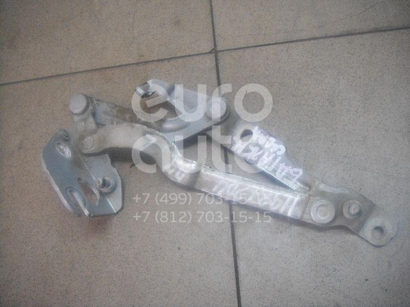 Купить Петля крышки багажника Audi A4 [B5] 1994-2001; (8D5827301C)