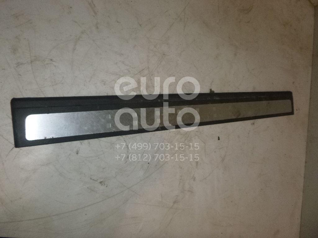 Купить Накладка порога (внутренняя) Renault Scenic II 2003-2009; (8200355563)