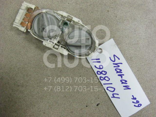 Купить Блок управления отопителем VW Sharan 1995-1999; (7M0959531Y20)