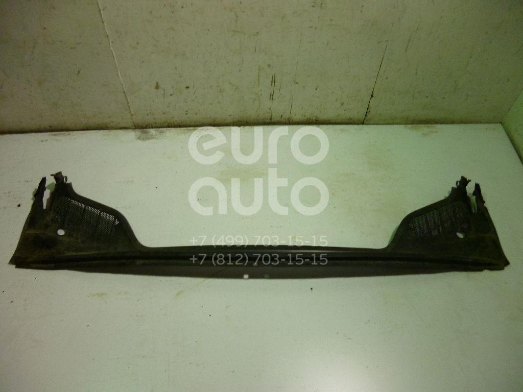 Решетка стеклооч. (планка под лобовое стекло) Peugeot 408 2012-; (8103L7)  - купить со скидкой