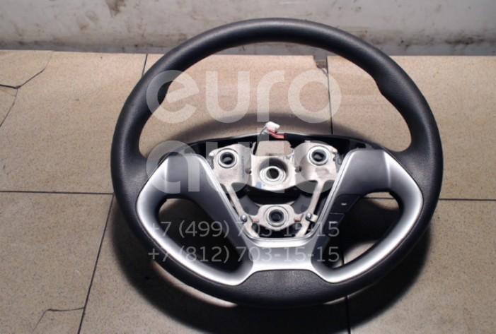 Купить Рулевое колесо для AIR BAG (без AIR BAG) Kia RIO 2011-2017; (561104X900DAQ)