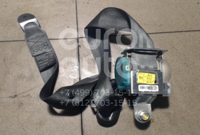 Купить Ремень безопасности Hyundai i30 2007-2012; (898202R000WK)