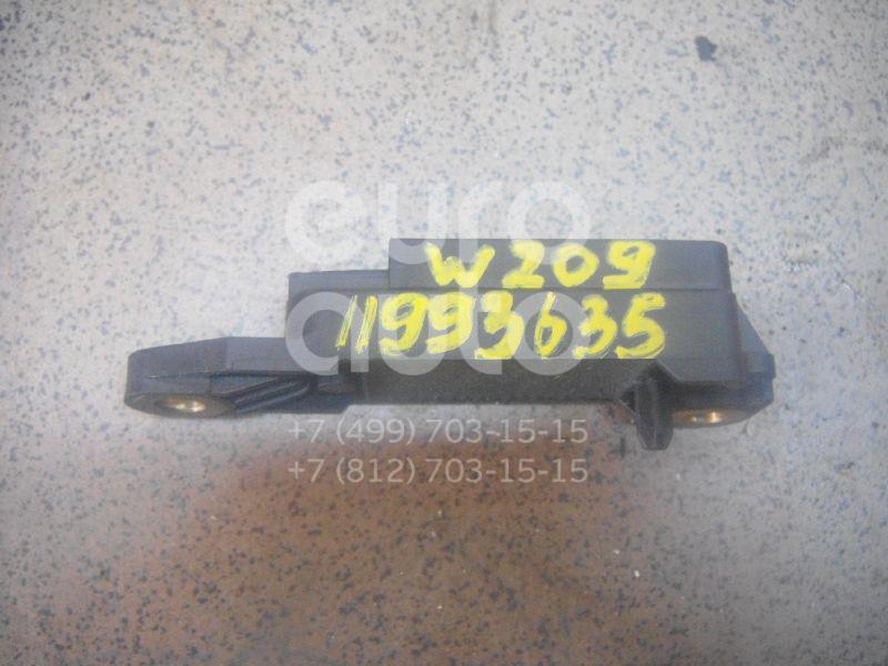 Купить Датчик AIR BAG Mercedes Benz C209 CLK coupe 2002-2010; (0018204426)