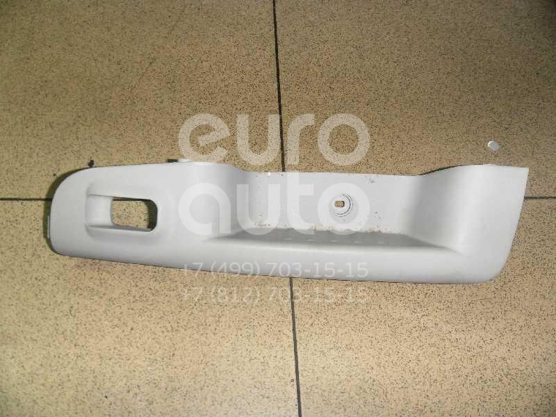 Купить Накладка блока управления стеклоподъемниками Hyundai Sonata V (NF) 2005-2010; (935803K110QS)