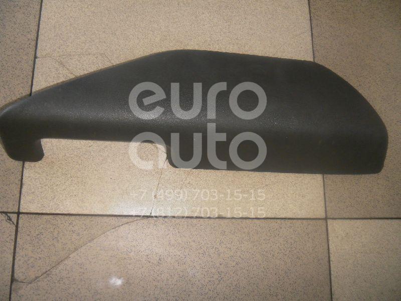 Купить Накладка подлокотника Nissan Pathfinder (R51) 2005-2014; (82941EB302)