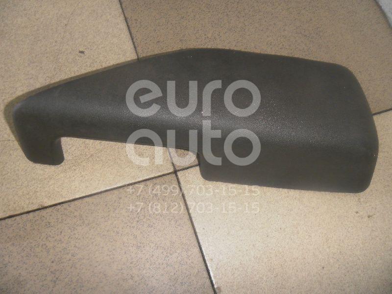Купить Накладка подлокотника Nissan Pathfinder (R51) 2005-2014; (80941EB302)