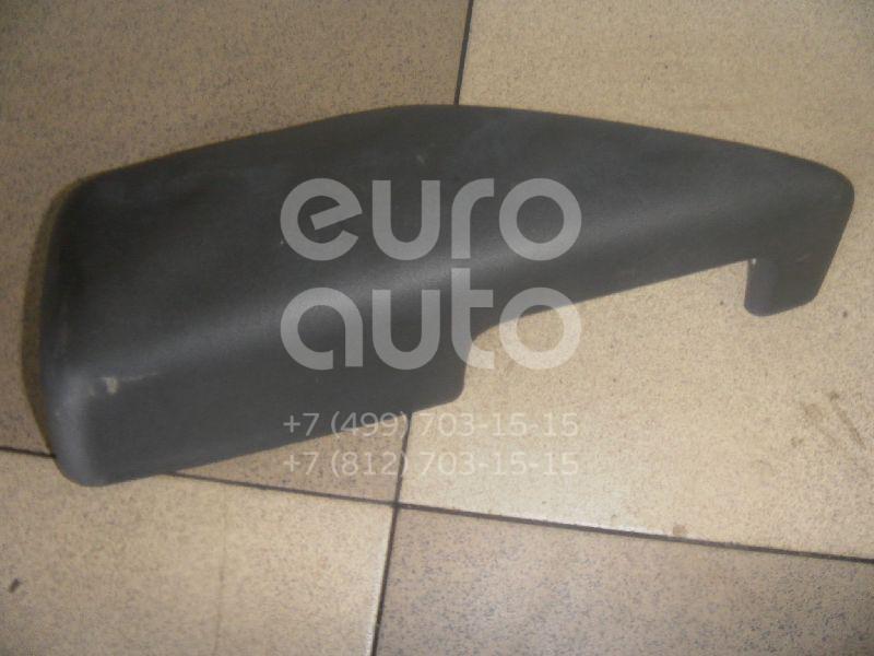 Купить Накладка подлокотника Nissan Pathfinder (R51) 2005-2014; (80940EB302)