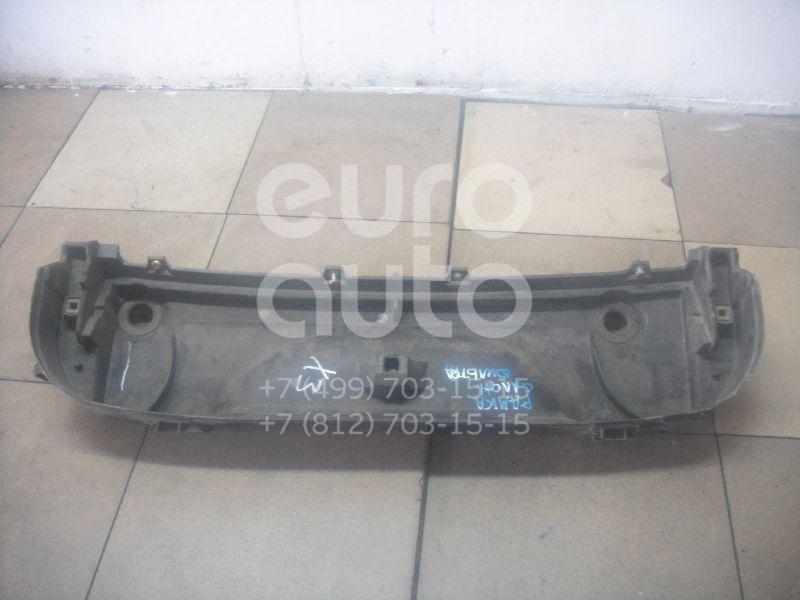 Купить Рамка салонного фильтра BMW X3 E83 2004-2010; (64313400405)