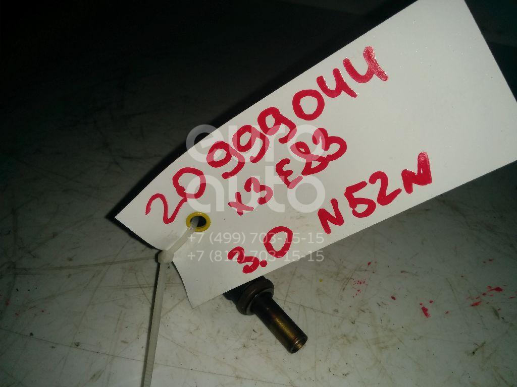 Купить Форсунка инжекторная электрическая BMW X3 E83 2004-2010; (13537531634)