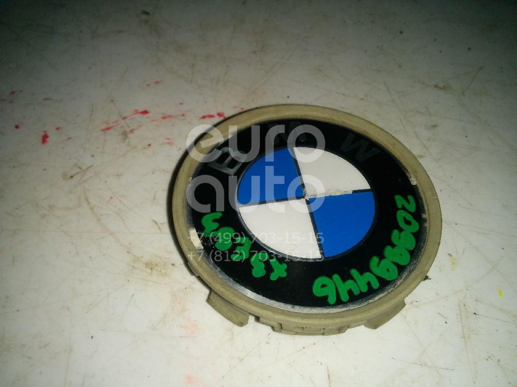 Купить Колпак декор. легкосплавного диска BMW X3 E83 2004-2010; (36136768640)