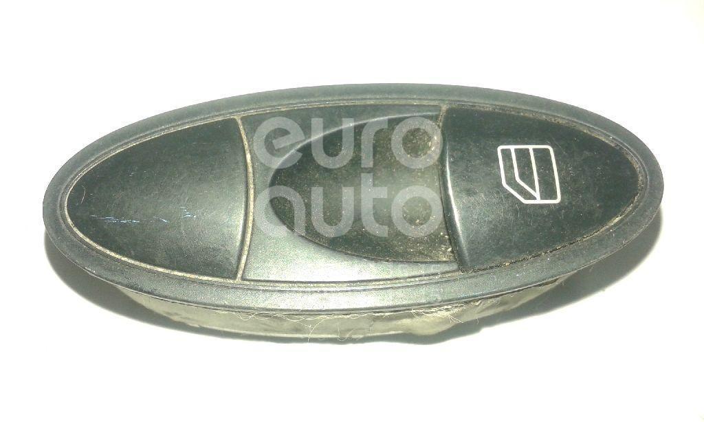 Купить Кнопка стеклоподъемника Mercedes Benz W211 E-Klasse 2002-2009; (2118203210)