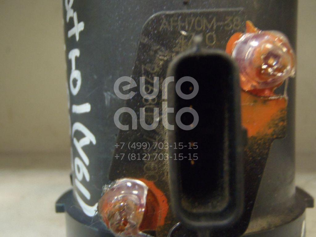 Купить Расходомер воздуха (массметр) Nissan Patrol (Y61) 1997-2009; (22680CA000)