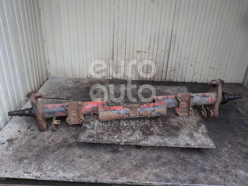 Купить Балка задняя Mercedes Benz Truck 16-26 -1996; (30.06.794.556)