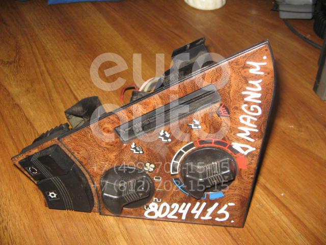 Купить Блок управления отопителем Renault TRUCK Magnum 1990-2005; (5010226594)