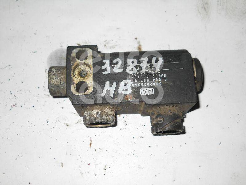 Клапан электромагнитный Mercedes Benz TRUCK ACTROS I 1996-2002; (0049978536)  - купить со скидкой
