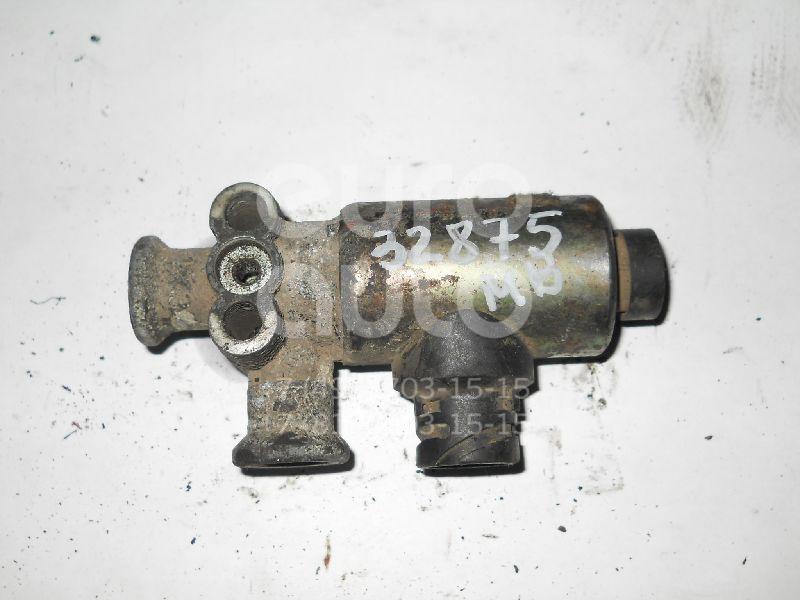 Купить Клапан электромагнитный Mercedes Benz TRUCK ACTROS I 1996-2002; (4720706390)