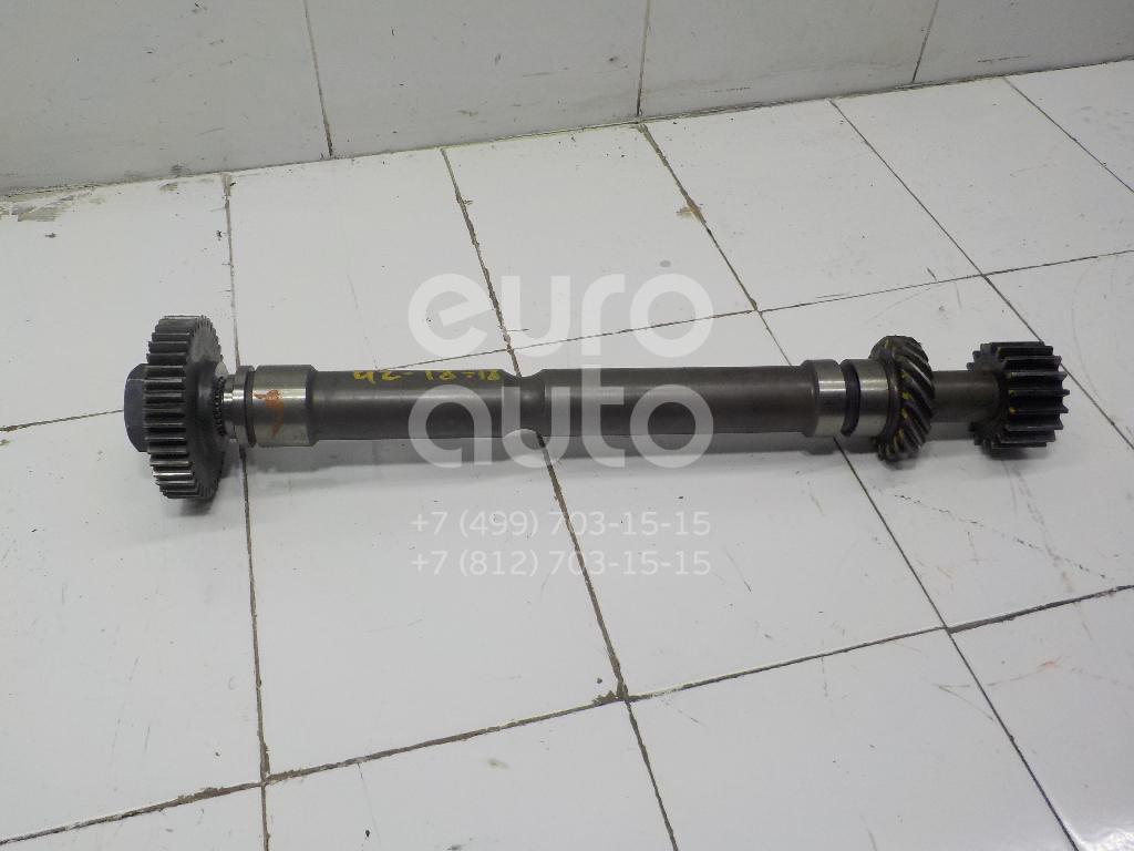 Купить Вал привода Renault TRUCK Magnum 1990-2005; (5010284442)