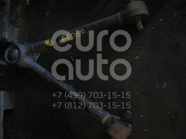 Купить Тяга реактивная V-образная MAN 4-Serie TGA 2000-2008; (81.43270.6117)