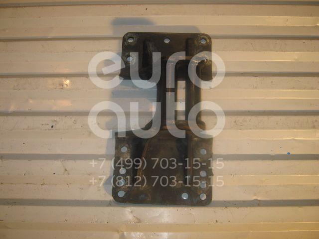 Кронштейн (сопут. товар) MAN 4-Serie TGA 2000-2008; (81.41205.5057)  - купить со скидкой