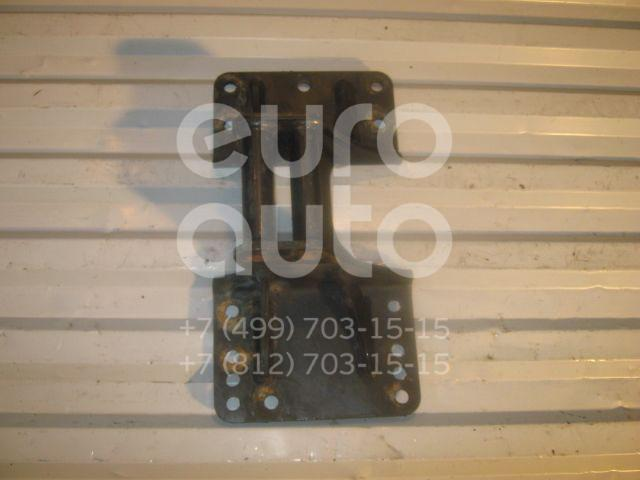 Купить Кронштейн (сопут. товар) MAN 4-Serie TGA 2000-2008; (81.41205.5056)