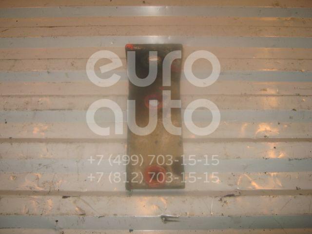 Купить Опора переднего амортизатора верхняя Renault TRUCK Magnum 1990-2005; (5010130477)