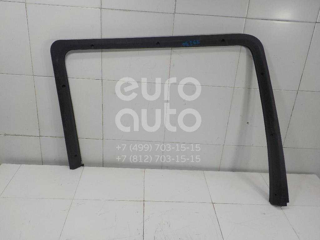 Купить Рамка двери MAN 4-Serie TGA 2000-2008; (81.62630.0057)