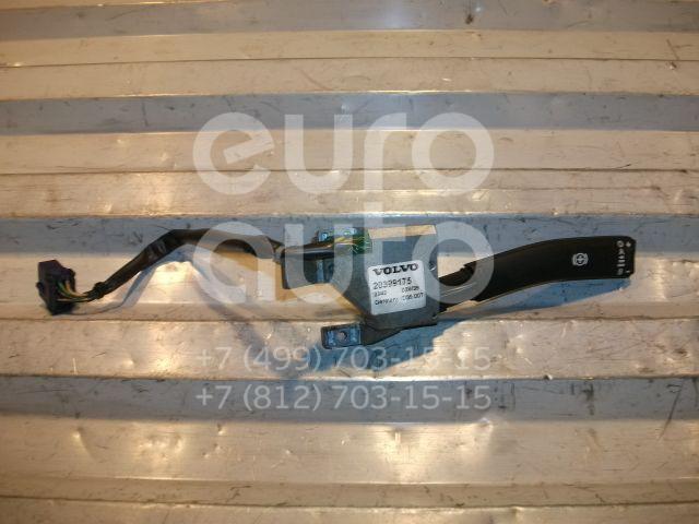 Купить Переключатель круиз контроля Volvo TRUCK FH12 2000-2008; (20399175)