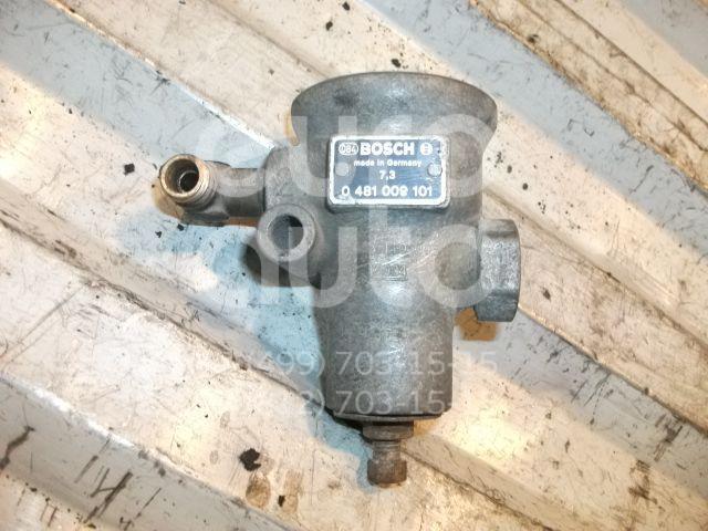 Купить Регулятор давления Scania 3 R series 1988-1997; (0481009101)
