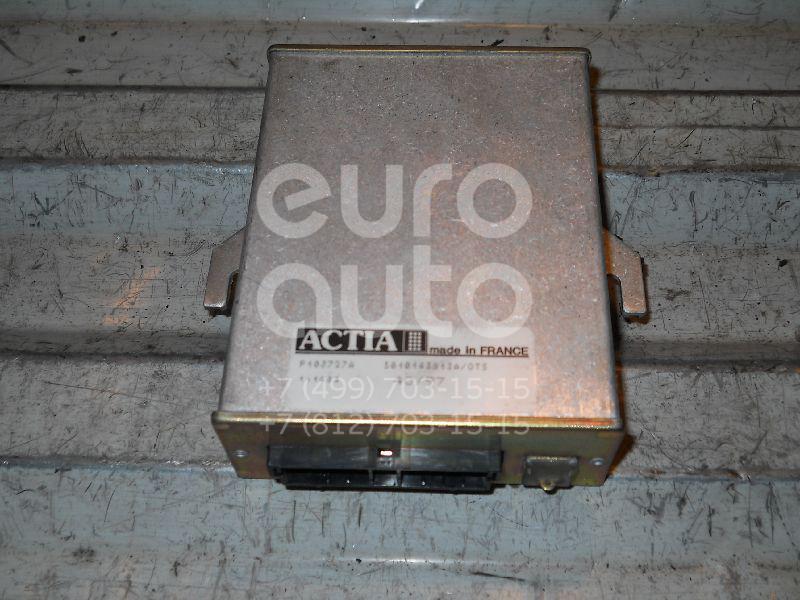 Купить Блок электронный Renault TRUCK Premium 1996-2004; (5010143913)