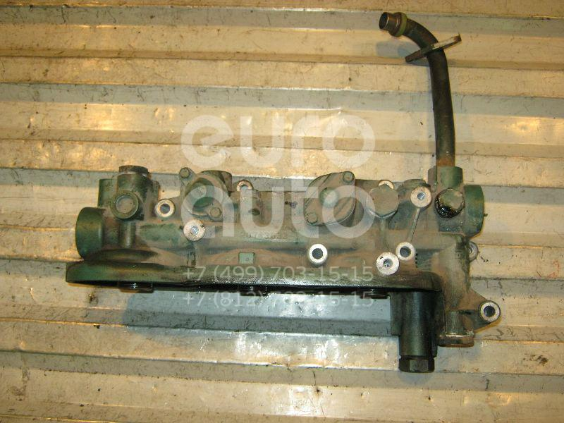 Купить Кронштейн масляного фильтра Volvo TRUCK FM9 2001-; (20744725)
