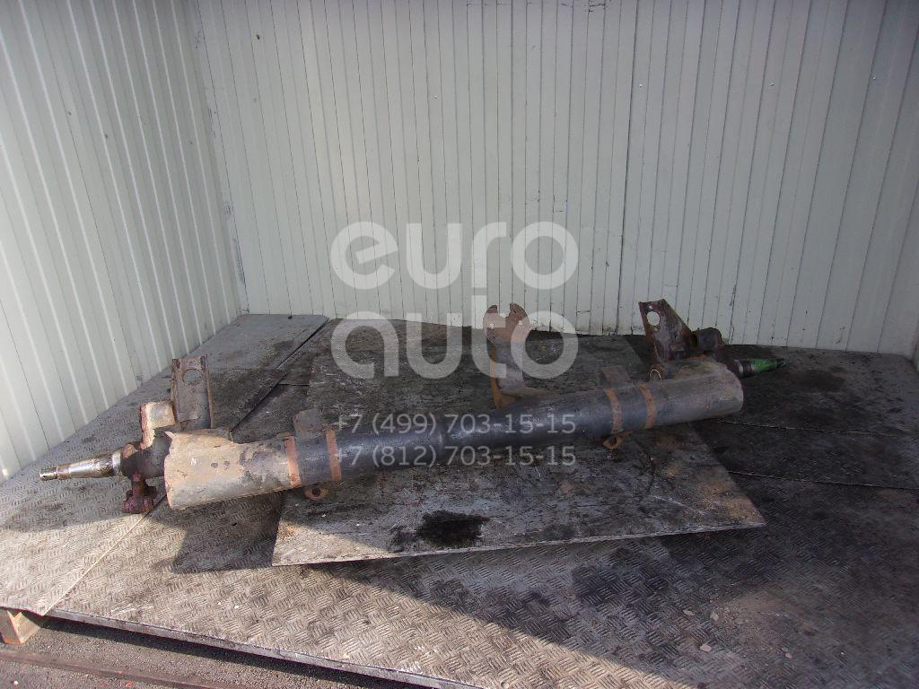 Купить Балка задняя DAF XF 2002-; (1663820)