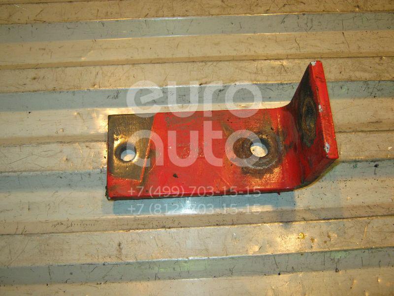 Купить Опора переднего амортизатора верхняя Renault TRUCK Magnum DXI 2005-; (5010130477)