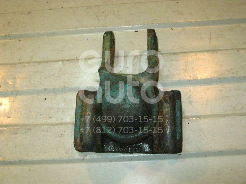 Купить Опора переднего амортизатора нижняя Scania 4 R series 1995-2007; (1322339)