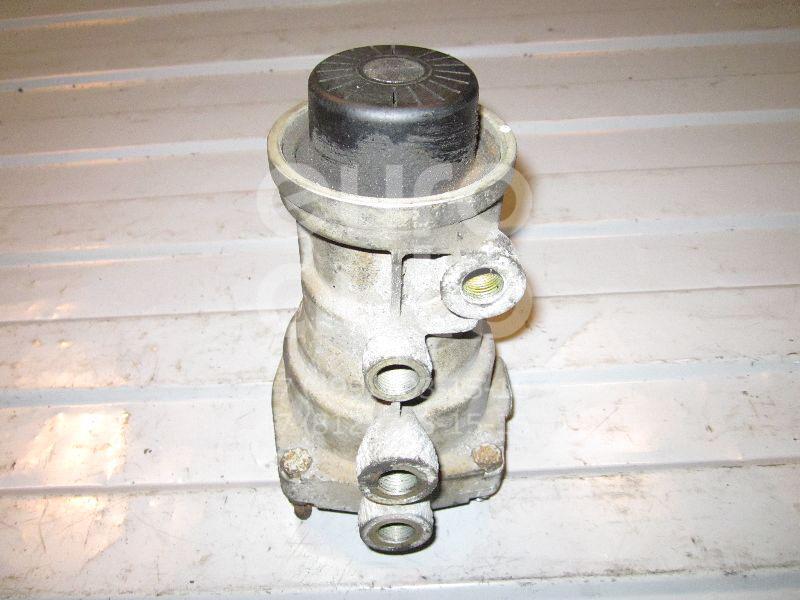 Купить Кран управления тормозами прицепа Scania 4 R series 1995-2007; (AC597A)