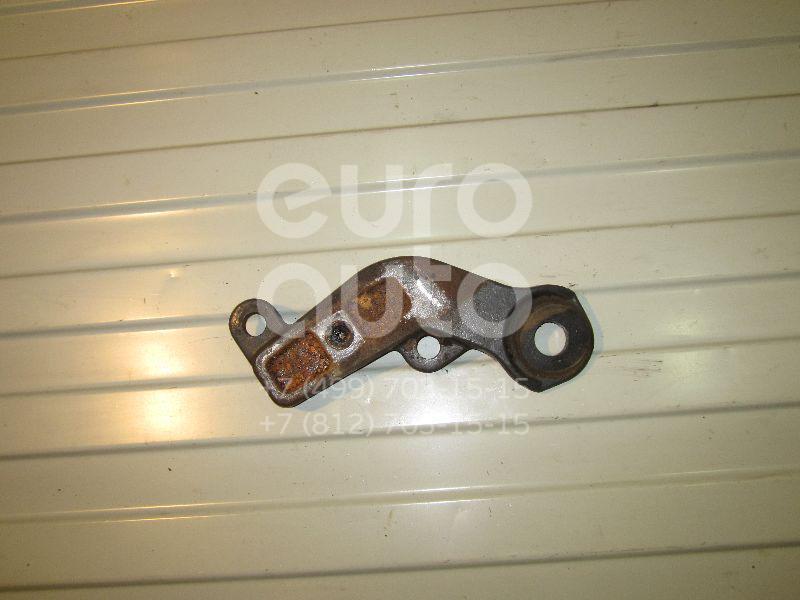 Купить Опора переднего амортизатора нижняя DAF XF 105 2005-2013; (1611997)