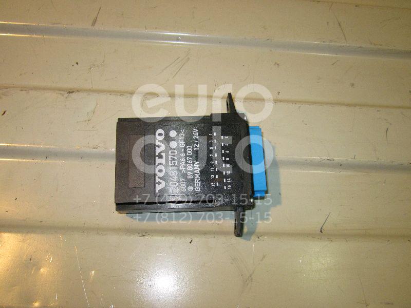 Купить Блок электронный Volvo TRUCK FH12 2000-2008; (20481570)
