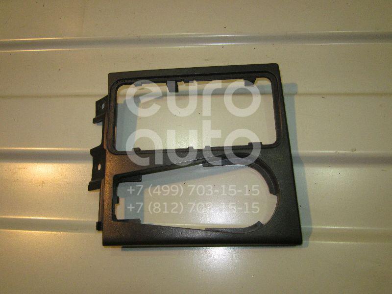 Купить Накладка декоративная Volvo TRUCK FH12 2000-2008; (3175581)