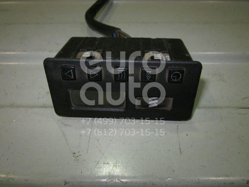 Купить Пульт управления отопителем DAF 95 1987-1998; (251483730000)