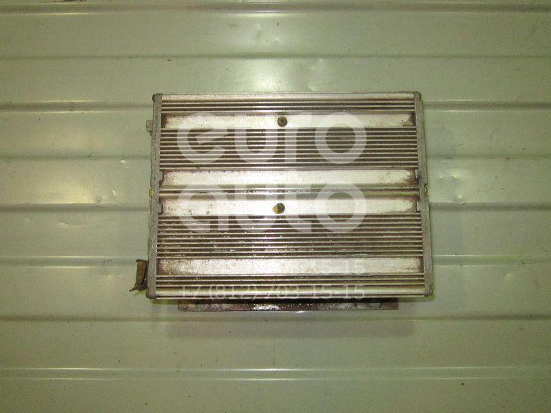 Блок управления двигателем DAF 95 1987-1998; (1244266)  - купить со скидкой