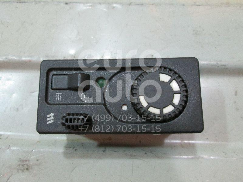 Купить Пульт управления отопителем DAF 95 XF 1997-2002; (221000310400)